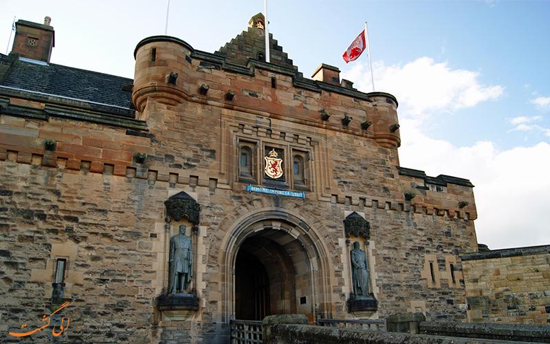 قلعه ادینبورو