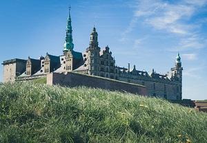 قلعه کرونبرگ