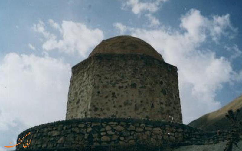 برج مزداران