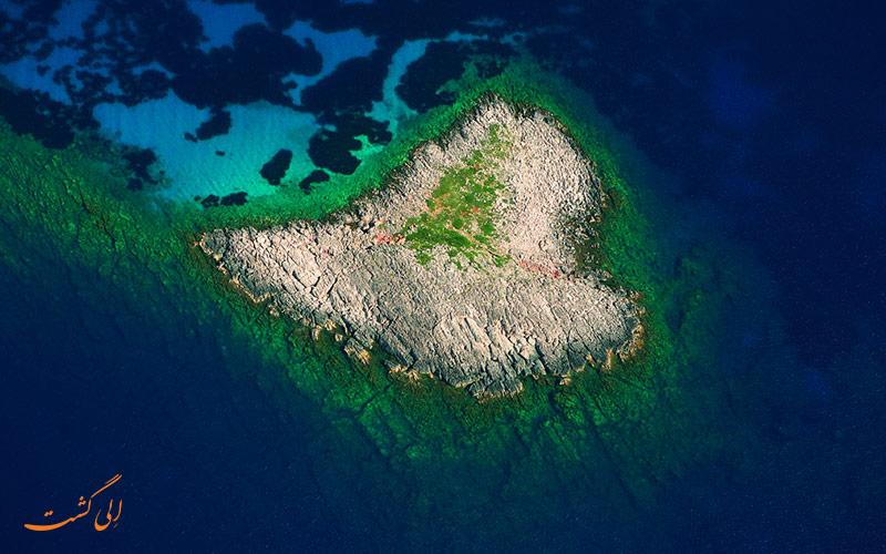 جزیره کاردیا