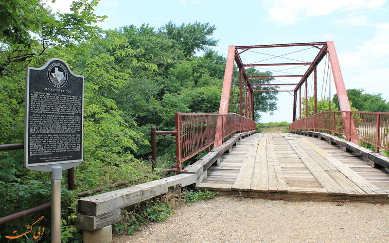 پل آلتون یا همان پل ارواح