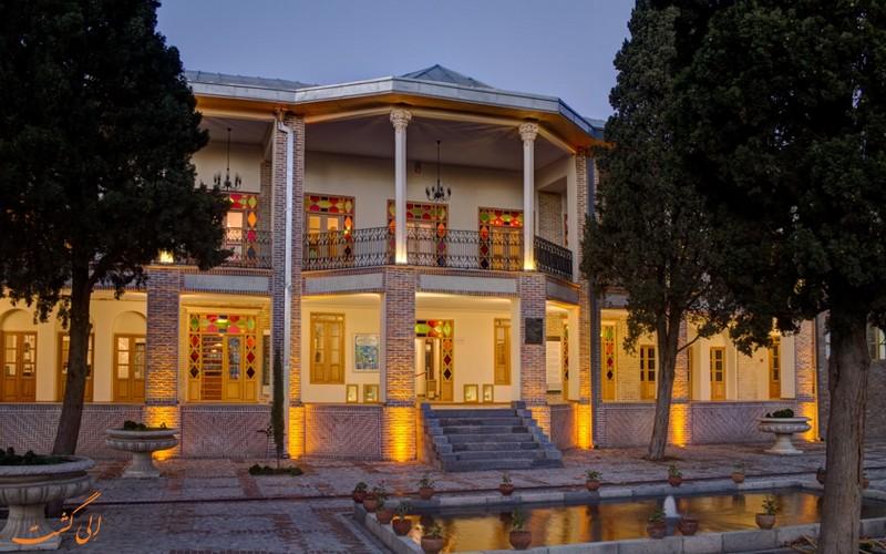 موزه گرافیک ایران
