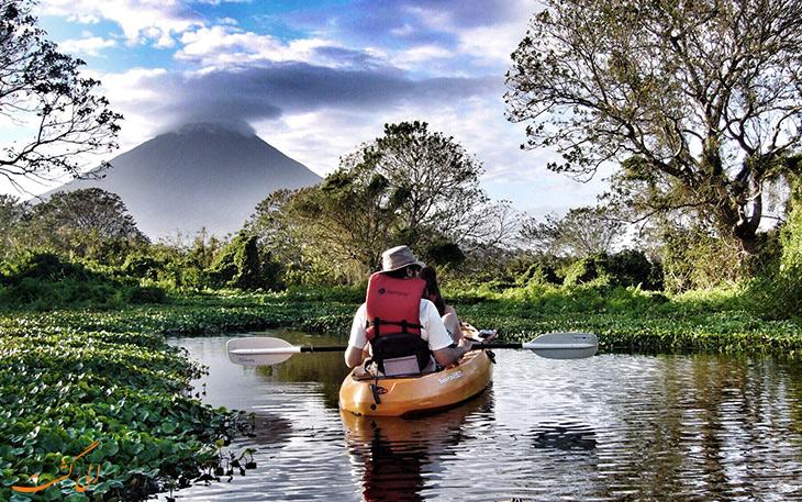 درباره کشور نیکاراگوئه