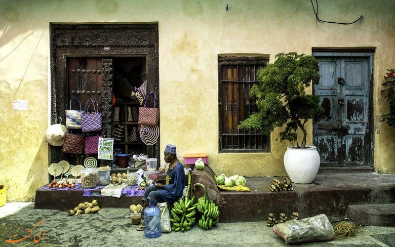 سفر به تانزانیا