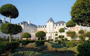 معرفی هتل وینا هاوس دریم کستل دیزنی لند پاریس
