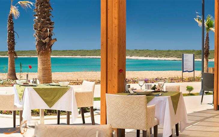 رستوران معروف ساحلی دیدیم