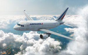 معرفی هواپیمای ایرباس A318