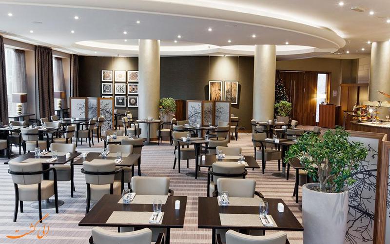 امکانات تفریحی هتل هیلتون صوفیه