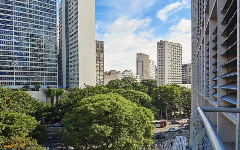 نووتل در سائوپائولو