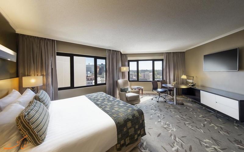هتل پارک رویال پاراماتا در سیدنی