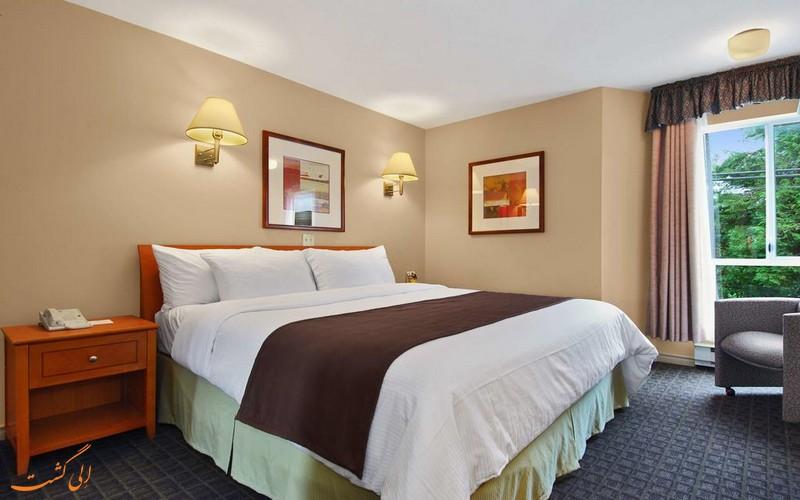 هتل بست وسترن کپیلنو