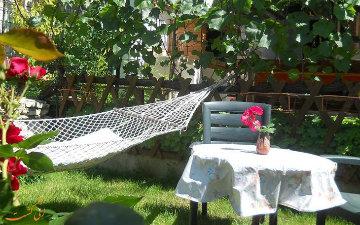 تابستان در بلغارستان