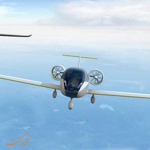 هواپیماهای برقی در کشور نروژ