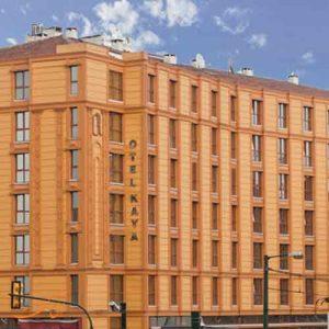 هتل کایا در استانبول