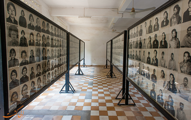 تاریخ کامبوج