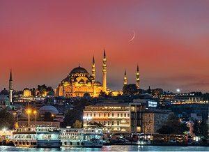 سفر گردشگران ایرانی به ترکیه