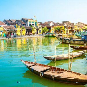 جاذبه های گردشگری کامبوج