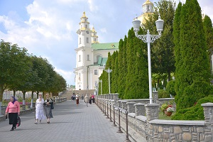زیباترین شهرهای اوکراین - الی گشت