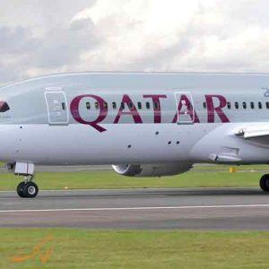 شرکت قطر ایرویز