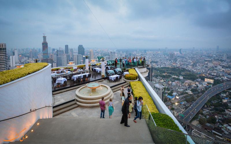 کافه های سنگاپور