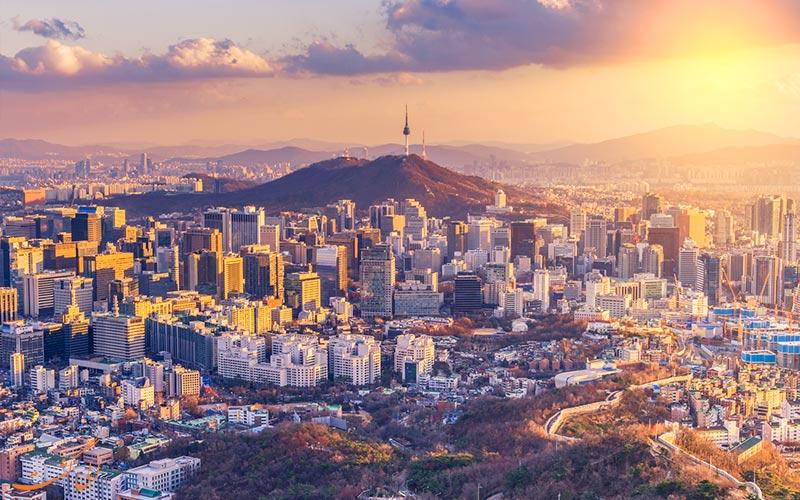 مهاجرت کاری به کره جنوبی