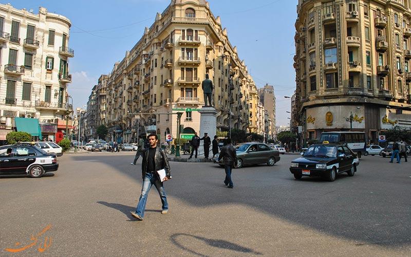 بهترین-کشورها-برای-مهاجرت-کاری-مصر