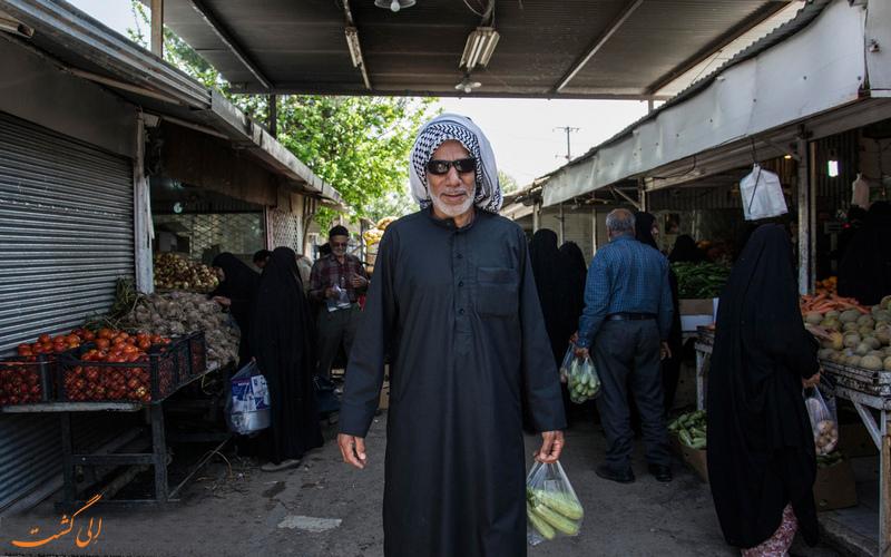 گردشگران ورودی به ایران