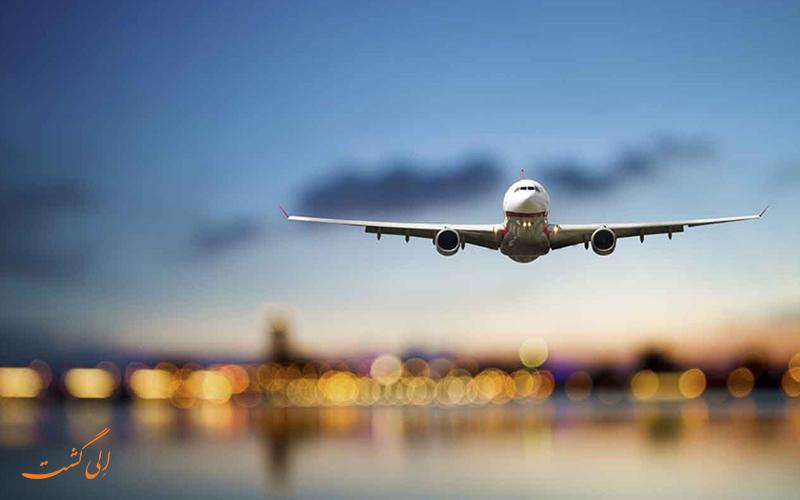پروازهای طولانی و کوتاه مدت برای خلبانان