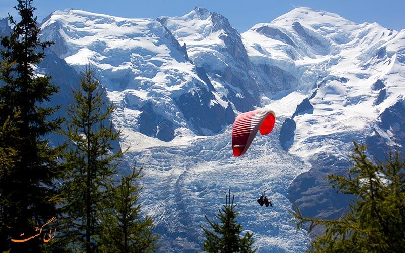 مون بلان   Mont Blanc