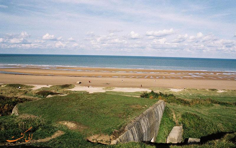 سواحل نرماندی