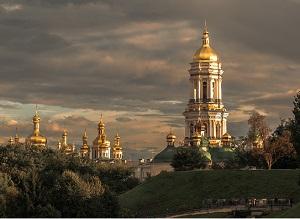دلایل سفر به کیف اوکراین