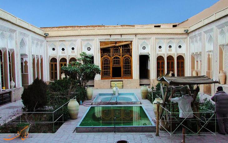 موزه آب یزد، جلوه ای از ارزش و اهمیت آب در زمان های دور