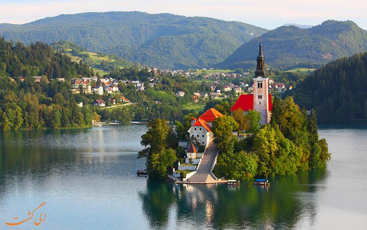 شهر بلد در اسلوونی