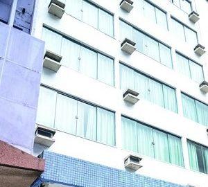 هتل ناسیونال این سائوپائولو