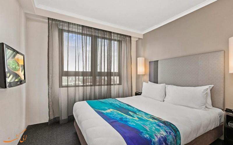 هتل دمانترا پاراماتا