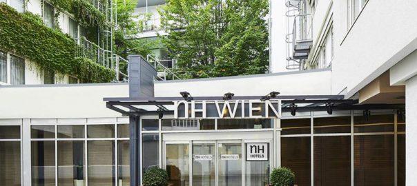 معرفی هتل ان اچ وین سیتی