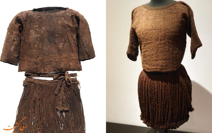 لباس های دختر خوشتیپ