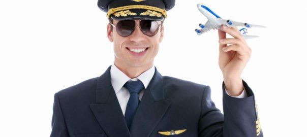 10 دلیل مهم برای خلبان شدن