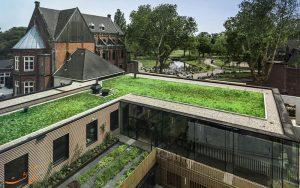 امکانات تفریحی هتل آرنا آمستردام