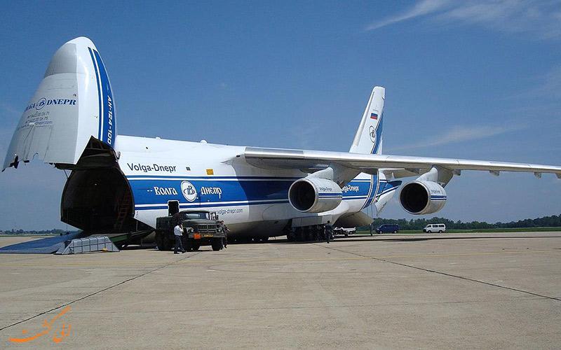 نسل جدید هواپیماهای