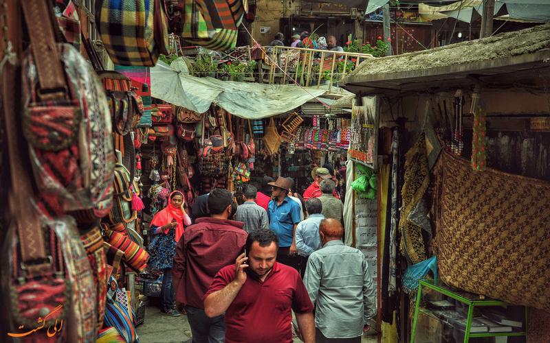 بازار ماسوله