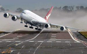 باورهای غلط درباره ی هواپیما