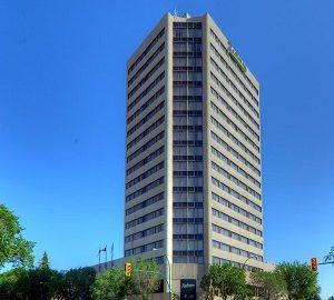 هتل رادیسون ساسکاتون