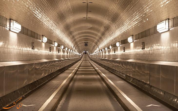 تونل آلتر