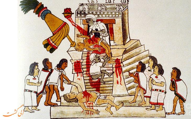 فرهنگ مایایی