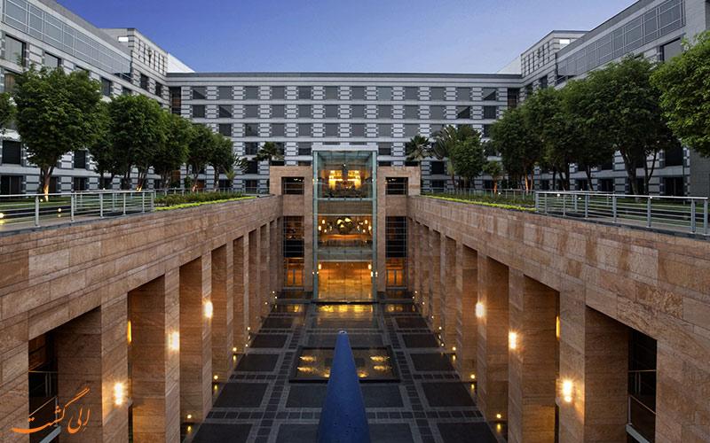 هتل گرند حیات بمبئی