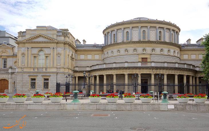 موزه ملی لیما