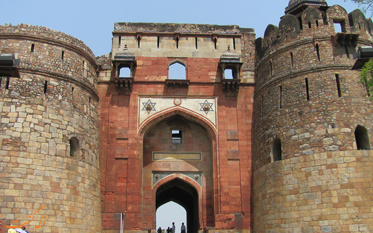 قلعه قدیمی زنگبار