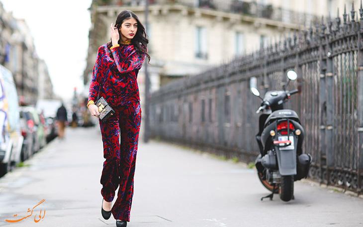 هفته مد پاریس