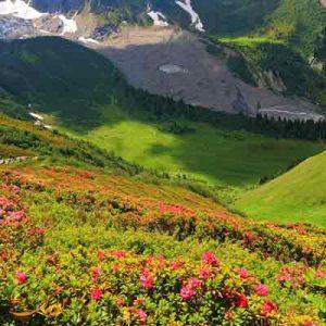 طبیعت فرانسه